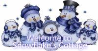 Snowflake's Cottage
